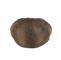 Back - 6557-Heavy Washed New Herringbone Newsboy Cap