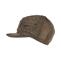 Side - 6557-Heavy Washed New Herringbone Newsboy Cap