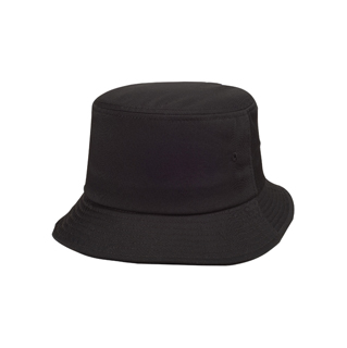 7851A-PET SPUN Bucket Hat