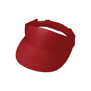 4011-Poly Foam Visor