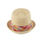Back - 8949-Toyo Fedora Hat