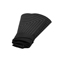 Fold - 4303-Taslon UV Wide Brim Packable Visor W/Flap