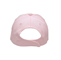Back - 6538-Low Profile (Uns) Deluxe Ladies' Cap