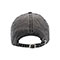 Back - 6547-Low Profile (Uns) Washed Twill Cap