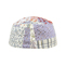 Back - 6573-Ladies' Fashion Hat