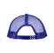 Back - 6803-Pro Style Twill Cap