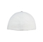 Back - 6863-Mega Flex Low Profile Plaid Cotton Fitted Cap