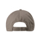 Back - 6888Y-Youth 4 Panel Cotton Twill Washed Cap