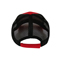 Back - 6892-Low Profile (Str) Mesh Cap