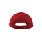 Back - 7689-Low Profile (Uns) Washed Cotton Twill Cap
