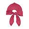 Back - 6907B-Ladies' Large Peak Hat W/Bow Tie