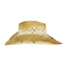 Side - 8173-Outback Paper Straw Cowboy Hat