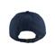 Back - 6909-Low Profile (Soft Str) Lt Wt Brush Cotton Twill Cap