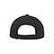 Back - 6909B-Low Profile Lt Wt Brushed Cotton Twill Cap