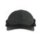 Front - 3508-Men's Wool Cap W/Warmer Flap