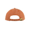 Back - 6988-Low Profile (Uns) Twill Washed Cap