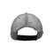 Back - 6990-Washed Herringbone Cotton Twill Trucker Cap