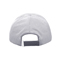 Back - 7206-Low Profile (Uns) PET SPUN/Bamboo Charcoal Fiber Running Cap