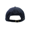 Back - 7609-Low Profile (Uns) Normal Dyed Washed Twill Cap