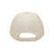 Back - 7636A-Low Profile (Uns) 100% Organic Cotton Cap
