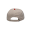 Back - 7657-Low Profile (Str) Heavy Brushed Cotton Twill Cap