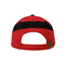 Back - 7659-Low Profile (Str) Dlx Racing Cap