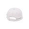 Back - 7680-Rip-Stop Fabric Washed Cap