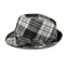 Side - 8918-Wool Fedora Hat
