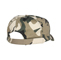 Back - 9014-Casual Style Camouflage Twill Washed Pocket Cap