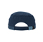 Back - 9037-Enzyme Washed Cotton Twill Army Cap