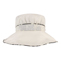 Front - 6604-Infinity Selections Ladies' Fashion Brim Hat