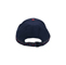 Back - 7697-Low Profile (Str) Brushed Microfiber Cap