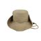 Back - 7805-Brushed Twill Aussie Hat