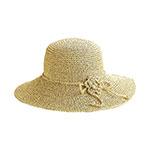 Hand Crocheted Toyo Hat