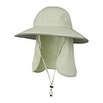 Juniper Taslon UV Folding Large Brim Hat