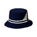 T/C POPLIN BUCKET HAT