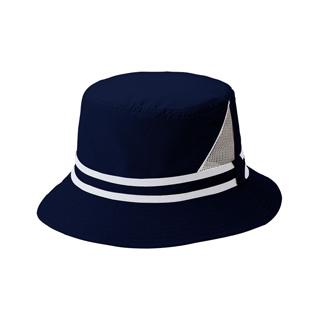 7820-T/C POPLIN BUCKET HAT