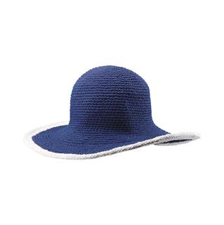 2806-Girls' Wide Brim Fashion Hat