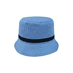 Knitted Bucket Hat