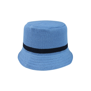 5006-Knitted Bucket Hat