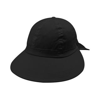 6907-Ladies' Large Peak Hat