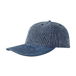 Low Profile (Uns) Pigment Dye Washed Cap
