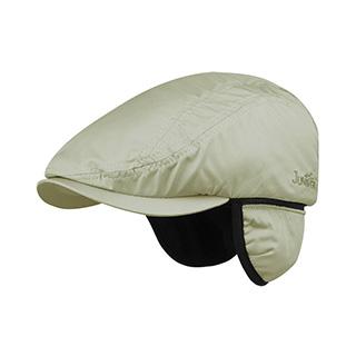 J3608-Ivy Cap w/Folded Ear Flap