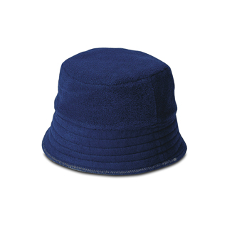 3004-Fleece Reversible Bucket Hat