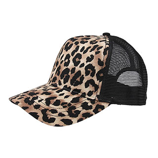 6885-Fashion Trucker Cap