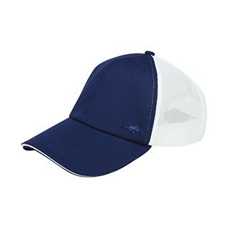 J7251-Athletic Mesh Cap