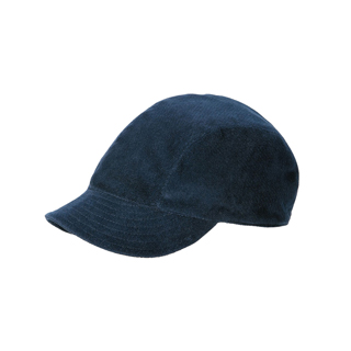 3505-Corduroy Fashion Fitted Cap