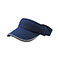 Main - 4038-Knitted Stretchable Fitted Visor