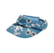 Main - 4045-Flower Print Visor
