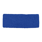 Cotton Terry Cloth Head Band